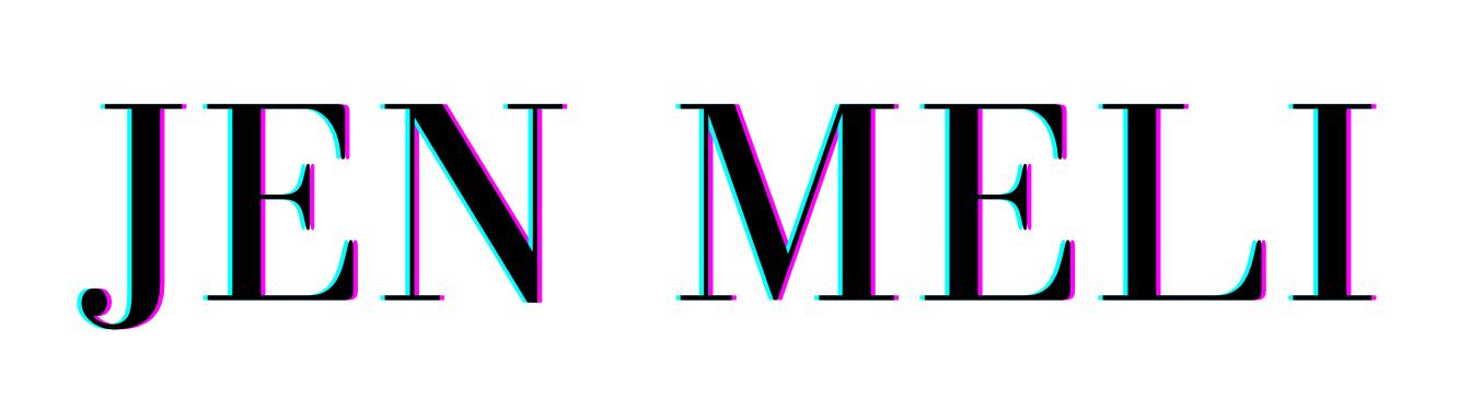 Jen Meli - logo